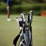 World market of golf equipment